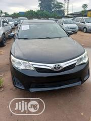 Toyota Camry 2012 Black | Cars for sale in Edo State, Benin City