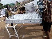 Hospital Metal Bed (3x6)   Medical Equipment for sale in Sokoto State, Kebbe
