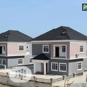 3bedroom Fully Detached Duplex House In Amen Estate For Sale | Houses & Apartments For Sale for sale in Lagos State, Ibeju
