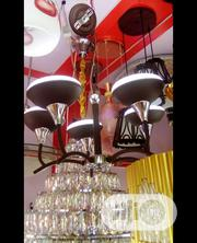 2020 Coffe Colour Chandelier | Home Accessories for sale in Lagos State, Ojo