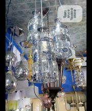 Sliver 3 in 1 Pendant   Home Accessories for sale in Lagos State, Ojo