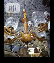 2020 Gold Chandelier   Home Accessories for sale in Lagos State, Ojo