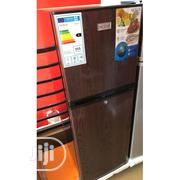 Nexus Double Door Fridge Nx 170 Wooden Design | Kitchen Appliances for sale in Abuja (FCT) State, Wuse