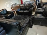 S10 Sofa With Center Table And Stools   Furniture for sale in Lagos State, Lekki Phase 1