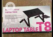 T8 Laptop Table   Computer Accessories  for sale in Lagos State, Lagos Island