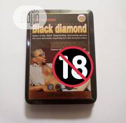 Black Diamond For Delayed Ejaculation | Sexual Wellness for sale in Lagos State, Surulere