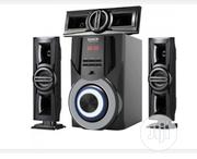 Djack 3.1 Bluetooth | Audio & Music Equipment for sale in Abuja (FCT) State, Wuse 2