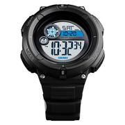 Skmei Outdoor Teenager Sport Watch Men Digital Double Time Alarm | Watches for sale in Lagos State, Lagos Island
