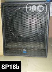 Sound Prince Sp18b | Audio & Music Equipment for sale in Lagos State, Ojo