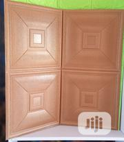 12pcs/Set 3D Chocolate Wall Stickers | Home Accessories for sale in Lagos State, Victoria Island
