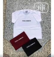 Varieties Coloutful Polo Teeshirts Round Neck.Male/Female | Clothing for sale in Rivers State, Port-Harcourt
