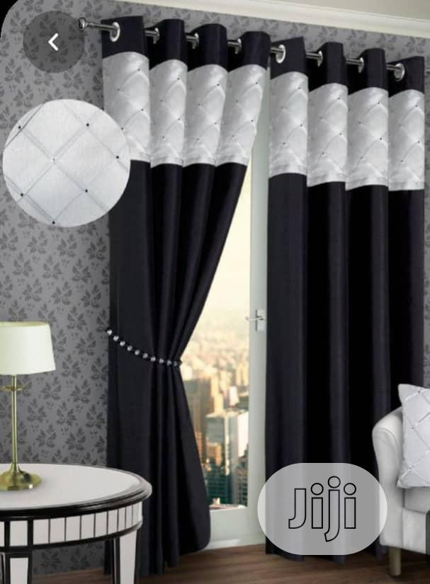 Curtains /Blinds /Bedsheets