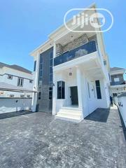 New 5 Bedroom Detached Duplex With BQ At Ikota Lekki Phase 1 For Sale | Houses & Apartments For Sale for sale in Lagos State, Lekki Phase 1