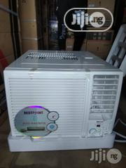 New Respoint 1.5hp Window Unit ( Manual) Air Conditioner RP-12D | Home Appliances for sale in Lagos State, Ojo