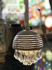 Crystal LED Drop Chandgerlia | Home Accessories for sale in Rivers State, Port-Harcourt