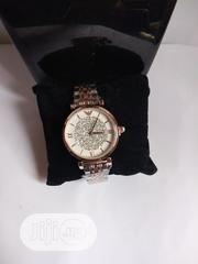 Chain Wristwatch | Watches for sale in Lagos State, Agboyi/Ketu