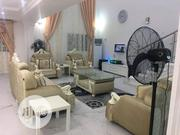 Sofa 7seaters Set   Furniture for sale in Lagos State, Ojo