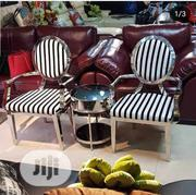 Quality Console Chair And Table | Furniture for sale in Lagos State, Victoria Island