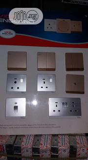 Executive Switches And Sockets | Electrical Tools for sale in Lagos State, Ojo