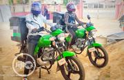 New Sonlink SL200-8A 2020 Green | Motorcycles & Scooters for sale in Lagos State, Ikeja
