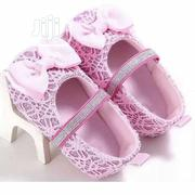 Toddler Baby Girl Outing Shoe | Children's Shoes for sale in Abuja (FCT) State, Wuse 2