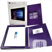 Windows 10 PRO   Software for sale in Lagos State, Ikeja