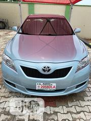 Toyota Camry 2008 Blue | Cars for sale in Delta State, Ukwuani