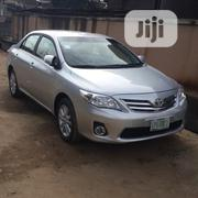 Toyota Corolla 2011 Silver   Cars for sale in Benue State, Kwande