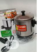 Electric Multi Cooker Pot | Kitchen & Dining for sale in Lagos State, Isolo