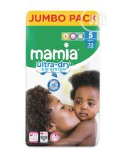 Mamia Diaper Size 3,4,5 | Baby & Child Care for sale in Lagos State, Ikeja