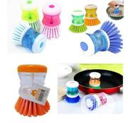 Dish Brush And Soap Dispenser   Home Accessories for sale in Lagos State, Isolo