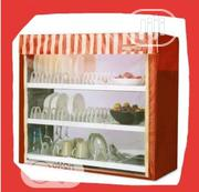 High Quality Drawer,Cupboard Plastic Dish Drainer With Cover, Chop   Kitchen & Dining for sale in Lagos State, Isolo