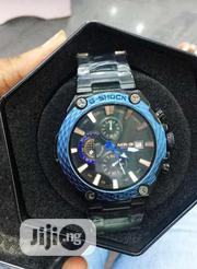 G-shock Water Resistant | Watches for sale in Lagos State, Ikeja