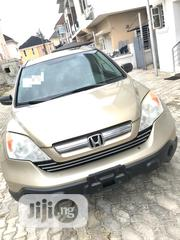 Honda CR 2007 | Cars for sale in Lagos State, Lekki Phase 1