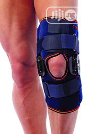 Opened Knee Brace With Flexion- Extension Control 586rd | Tools & Accessories for sale in Lagos State, Ikeja