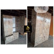 MDF Doubleface Wardrobe | Furniture for sale in Osun State, Irewole