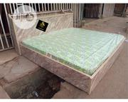 Family Size Bed | Furniture for sale in Osun State, Irewole