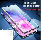 Magnetic Adsorption Tech Cover 360 Degree Case for Samsung A51 | Accessories for Mobile Phones & Tablets for sale in Lagos State, Ikeja