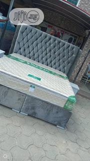 Exotic Bed | Furniture for sale in Lagos State, Lekki Phase 1