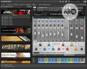 NI Studio Drummer KONTAKT Library | Software for sale in Lagos State, Ikeja