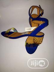 Low Heal Sandal   Shoes for sale in Lagos State, Amuwo-Odofin