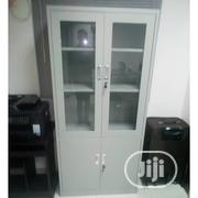 New Metallic Office Bookshelf | Furniture for sale in Lagos State, Yaba
