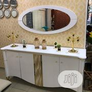 Dinning Shelve With Mirror | Home Accessories for sale in Lagos State, Ojo