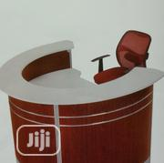 Office Reception Table and Chair | Furniture for sale in Lagos State, Ojo