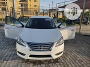 Nissan Sentra 2015 White | Cars for sale in Lagos State, Lekki Phase 2