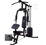 American Fitness One Station Gym | Sports Equipment for sale in Lagos State, Surulere