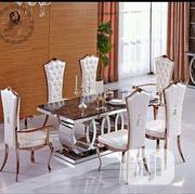 Executive Dinning Table | Furniture for sale in Lagos State, Lekki Phase 2