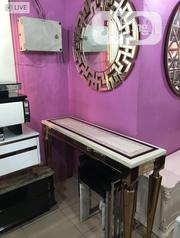 Classic Console Mirror Stand. | Home Accessories for sale in Lagos State, Amuwo-Odofin