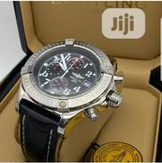 Authentic Breitling Chronograph Timepiece   Watches for sale in Lagos State, Lagos Island