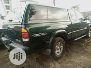 Toyota Tundra Automatic 2003 Green | Cars for sale in Rivers State, Port-Harcourt